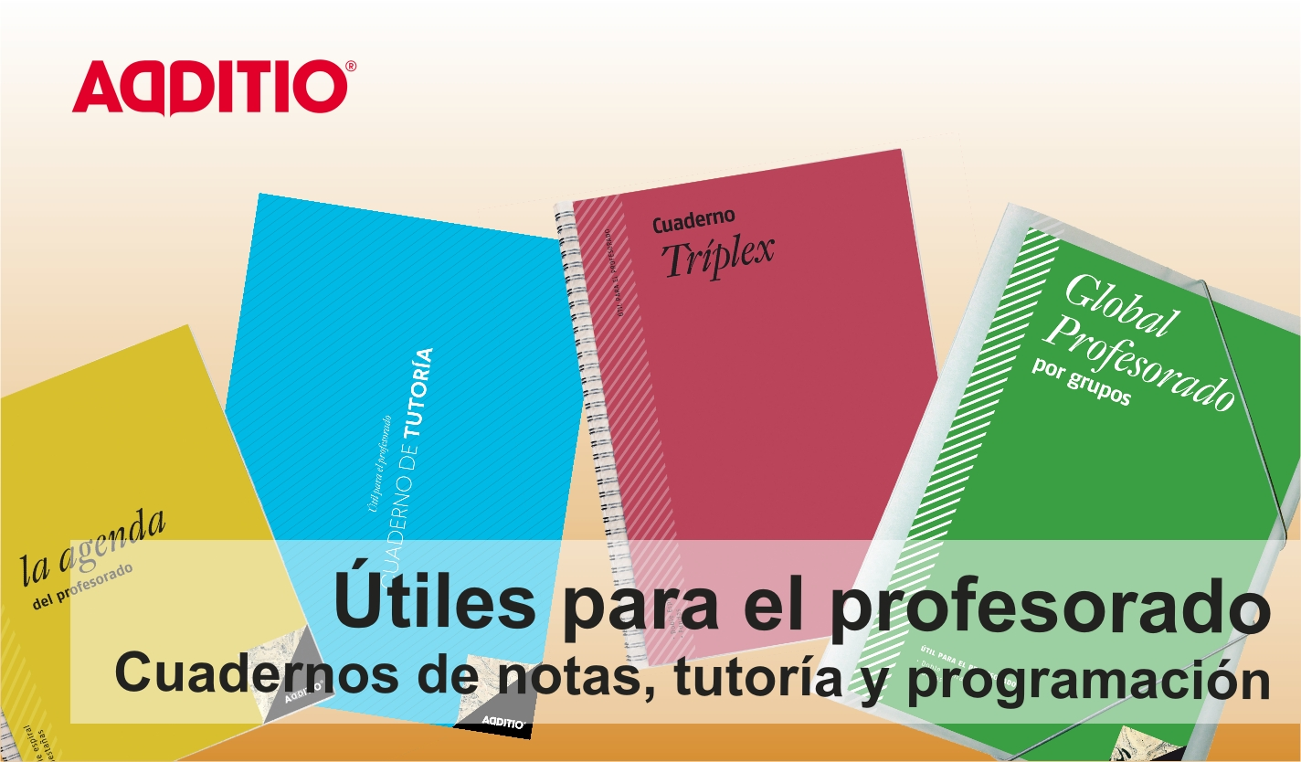 Cuadernos Additio