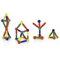 Magnetics Junior 24Pcs