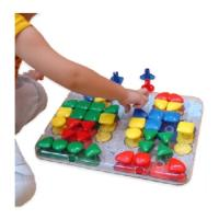 Superpegs School set
