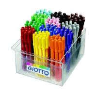 Rotulador GIOTTO TURBO COLOR School Pack