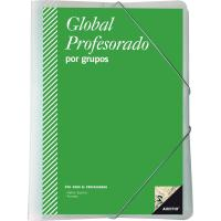 Carpeta GLOBAL castellano para profesor Additio